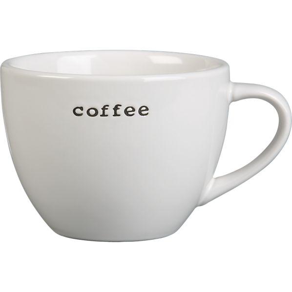 Uncommons Mug The Uncommons